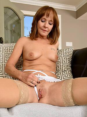 amateur porn pic of horney grey women