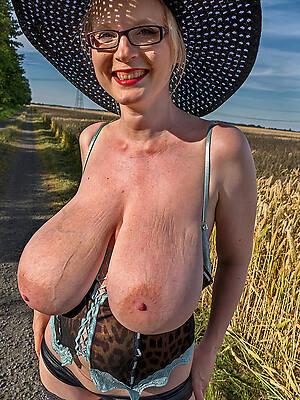 Empty tits long Saggy Empty