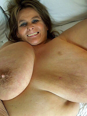 mature battalion with big saggy tits