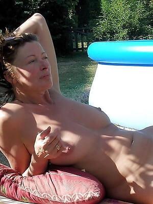 fantastic mature natural tits