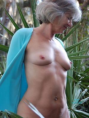 Models older naked Older Housewives