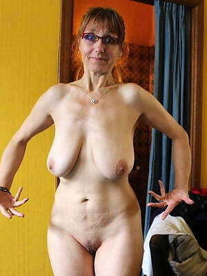 mature saggy boobs have a crush on porn