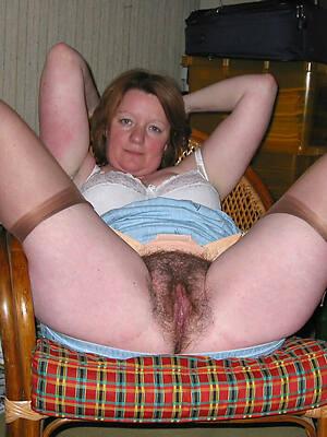 mature hairy nudes photos