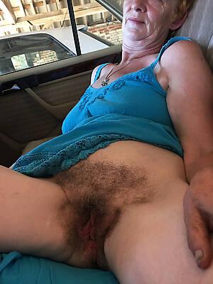 Hairy Pics