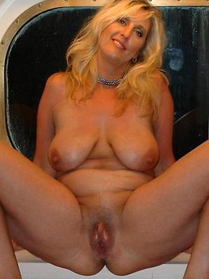 stroke mature women stripped