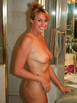 gorgeous magnificent mature nude women