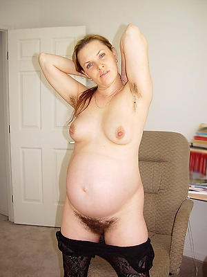 porn pics of mature pregnant nude