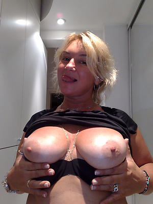 gorgeous mature battalion nearly fat boobs