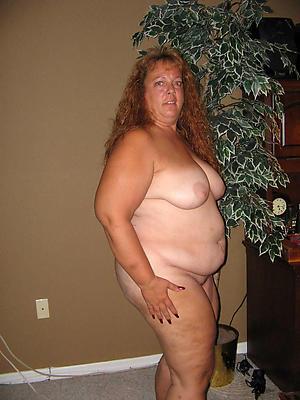 nonconformist mature chubby women