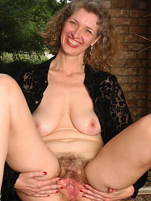 unorthodox pics of flimsy cunt mature