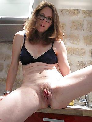 sexy mature cunt pics