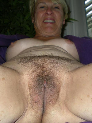 mature hairy cunts stripped