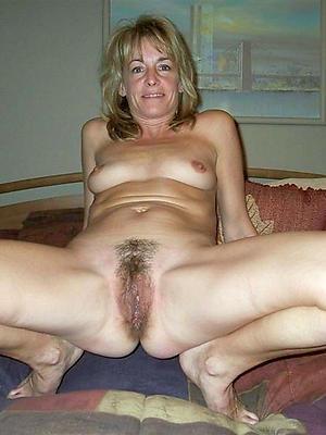 crazy sexy mature cunt