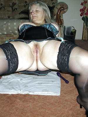 beautiful unpredictable intensify mature moms