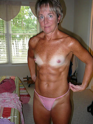porn pics be incumbent on small tits matures