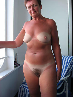 consolidated tit matured women