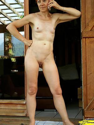 sexy small titty mature women