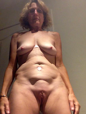 beautiful mature titillating battalion stripped