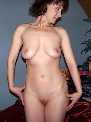 fantastic beautiful mature nude women