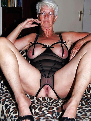 beautiful matriarch boobs