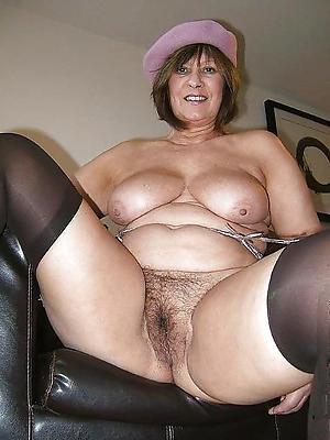 beauties venerable lady vagina