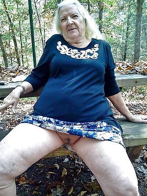 hotties naked old ladies