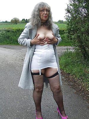 fantastic funny age-old lady pics
