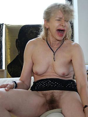 whorish cougar old lady