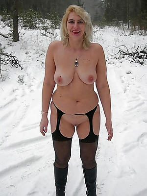 gorgeous XXX mature gentlefolk