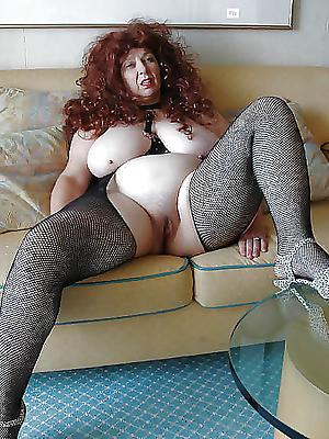 porn pics of mature readhead