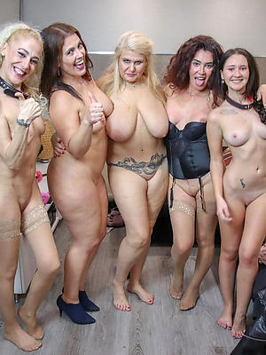 nasty hot european women
