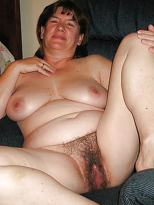 porn pics be fitting of mature unshaved