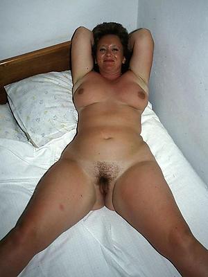 fantastic unshaved mature women porn pics