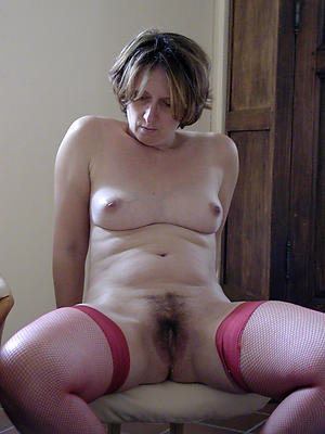 beautiful unshaved mature women porn galleries