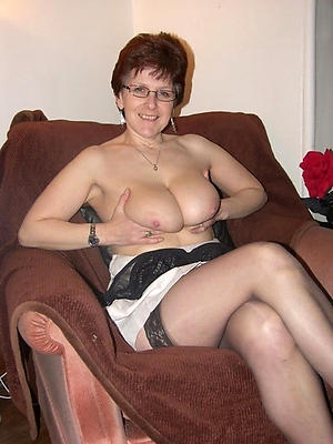 gorgeous real mature pussy