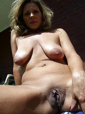 gorgeous of age vagina