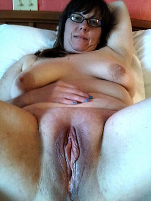 unsightly mature vaginas