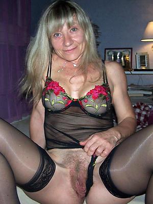 fantastic mature stockings pictures