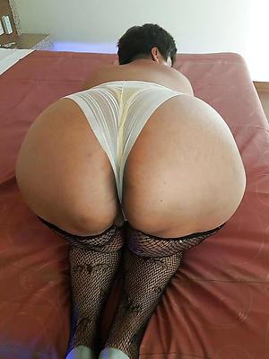mature fat asses posing bring to light