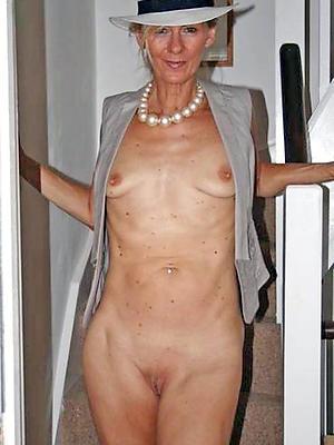 beautiful classic full-grown nudes