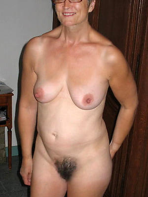 naughty full-grown white lady homemade pictures