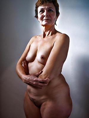 wonderful naked of age models porn pics