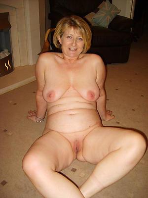 fantastic nude mature white women homemade
