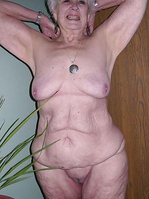free pics of hot grandmas