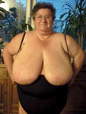 porn pics of grandma nude