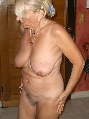mephitic nude grandma pictures