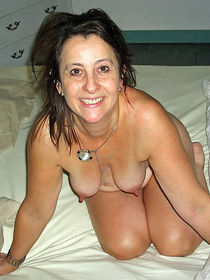 super-sexy nude undefiled mature ladies