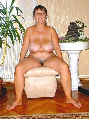 crazy single mature ladies homemade