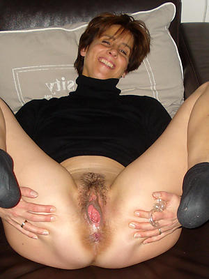 beautiful mature tight pussy