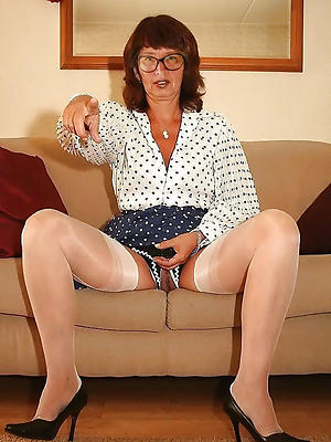 nasty old lady pussy homemade sex